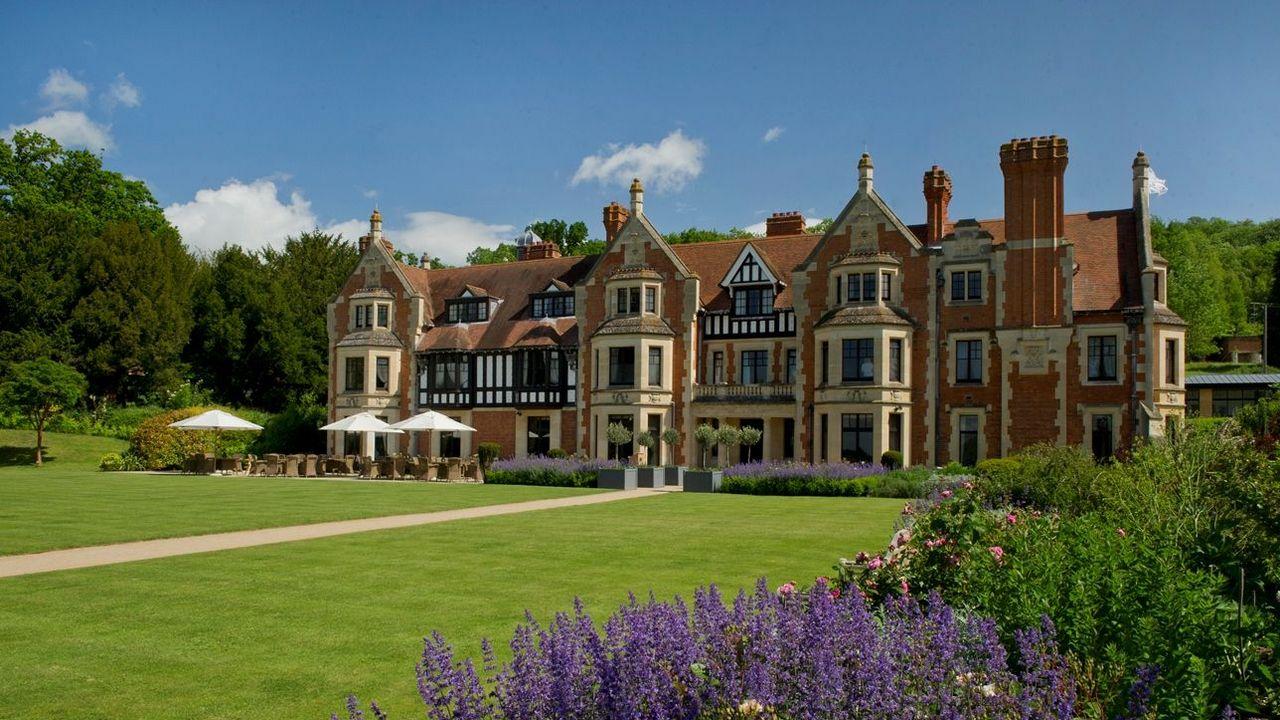 The Wood Norton Wedding Venue In Worcestershire Warwickshire