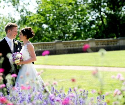The Wood Norton Wedding Venue in Evesham