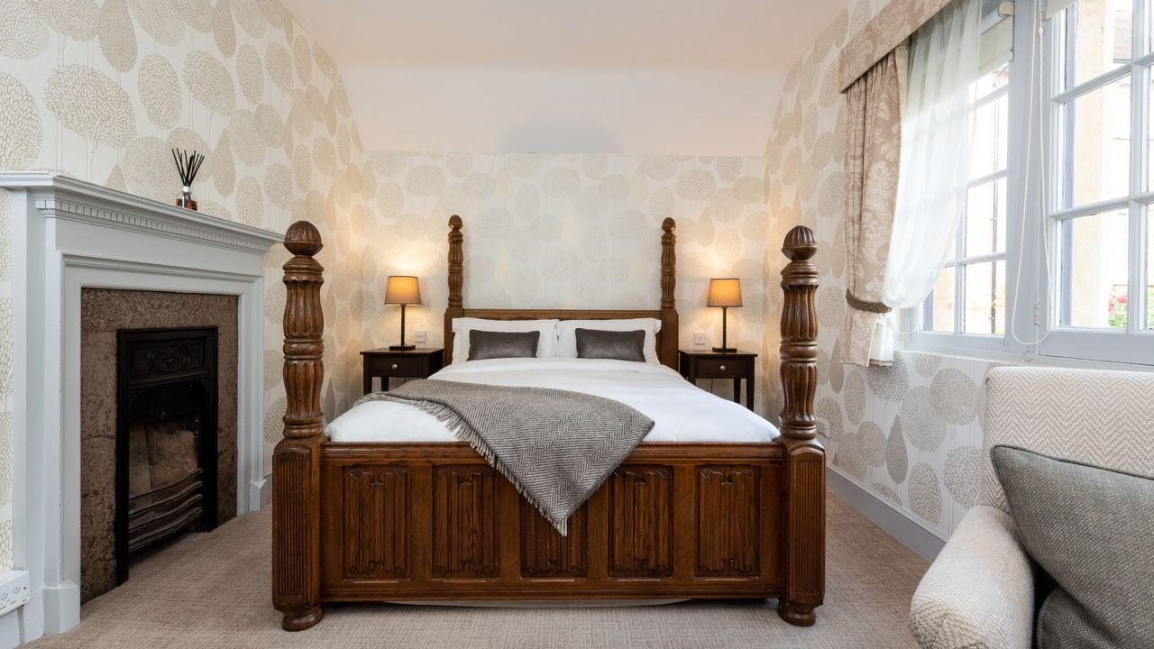 The Wood Norton Hotel_Cotswolds_Rooms